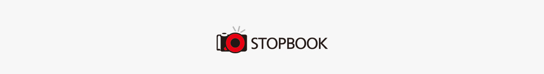 STOPBOOK Photo, it becomes the Book